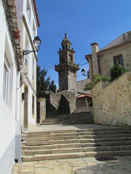 Muros street
